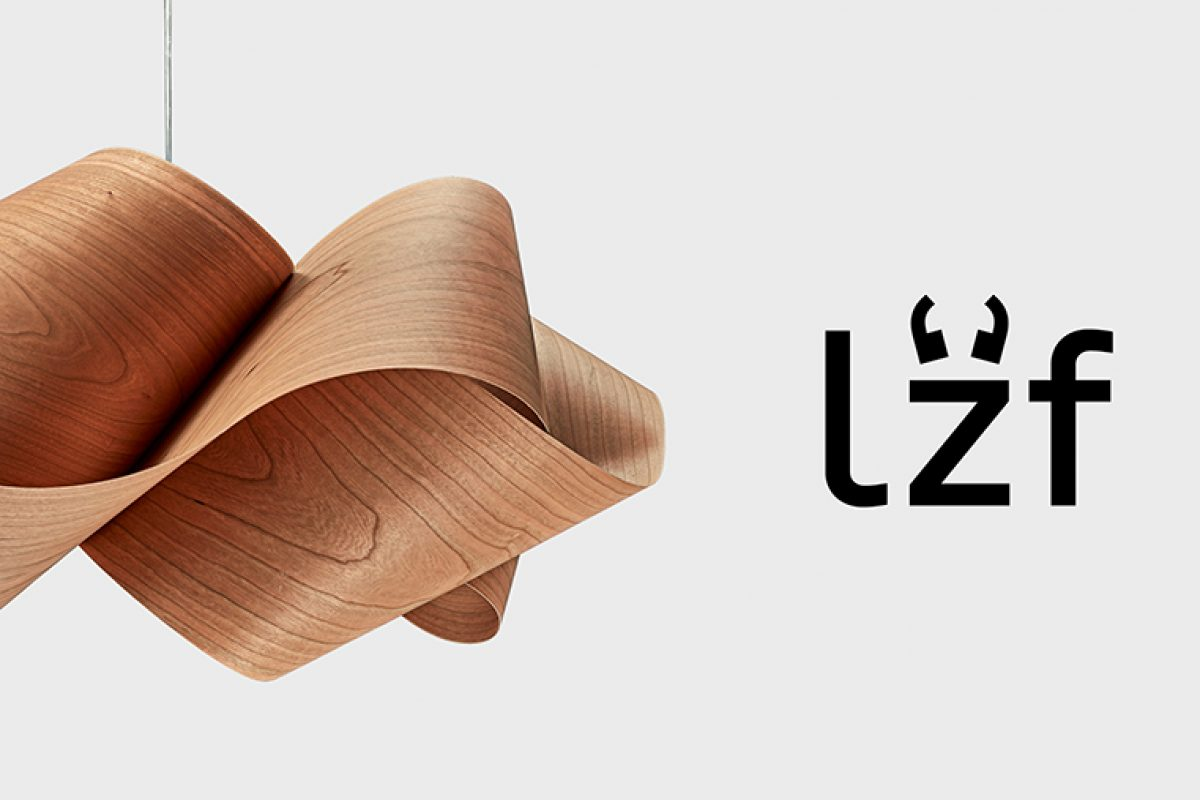 LZF renews its visual identity betting it all on wood as the main ambassador of the brand
