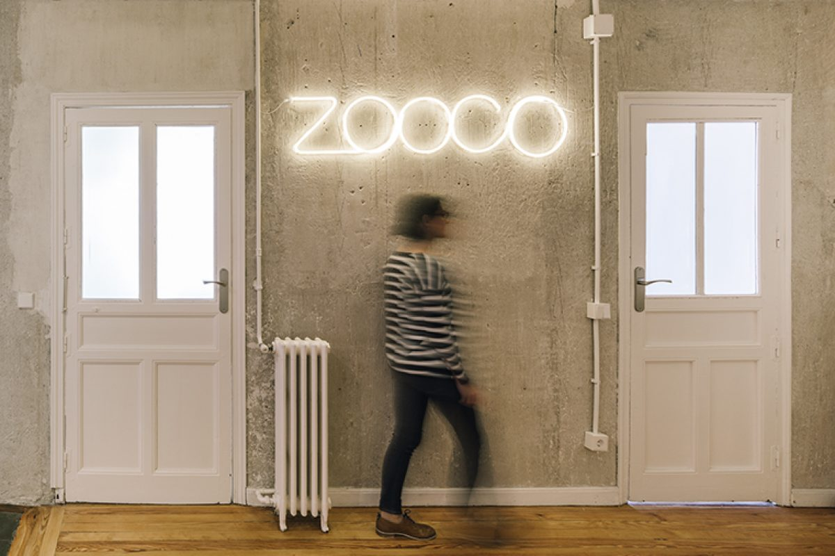 Zooco Estudio presents its new facilities, an honest space which speaks of the nature of materials and timelessness