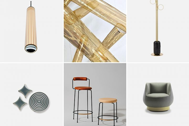 Restaurant & Bar Product Design Awards 2018 winners announced, the best designed products for contract spaces