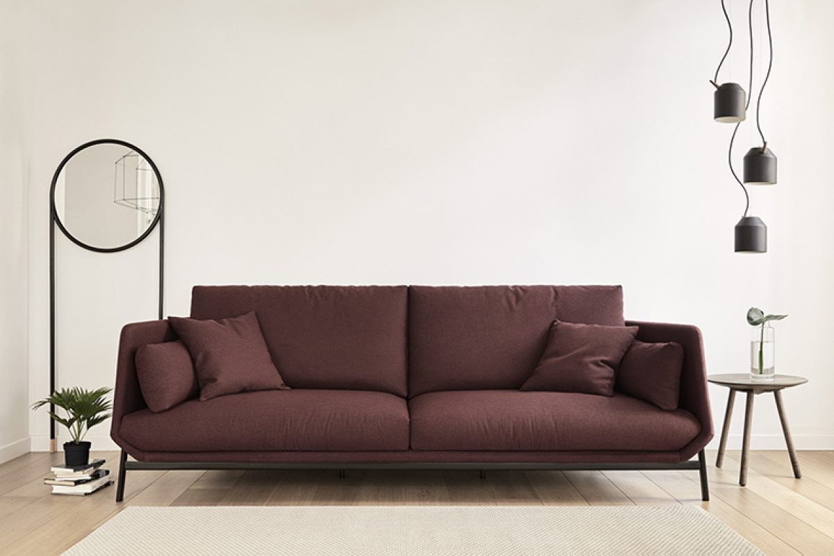 Omelette introduces in Orgatec its first collaborative collection for the home, Mediterranean Reflections