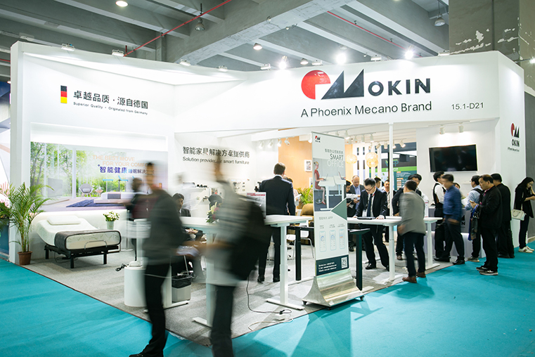 CIFM / interzum guangzhou 2019 international zone meets with overwhelming industry demand, event fully sold out