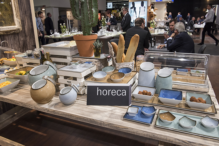 HoReCa at Ambiente 2019, a growing segment which is increasing in importance year on year