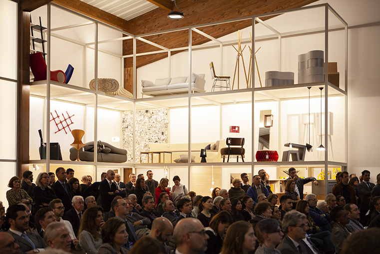 After 21 editions, the SaloneSatellite of young designers already has its Permanent Collection