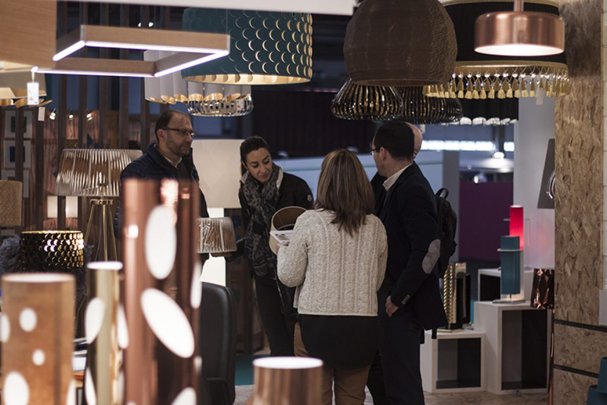 Export Home 2019: Best Portuguese furniture showcase