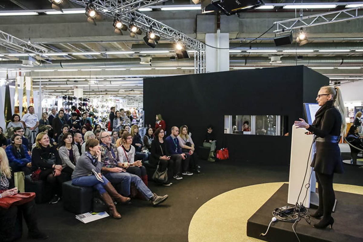 Ambiente Academy 2019: A complete programme with practical information on market developments and opportunities