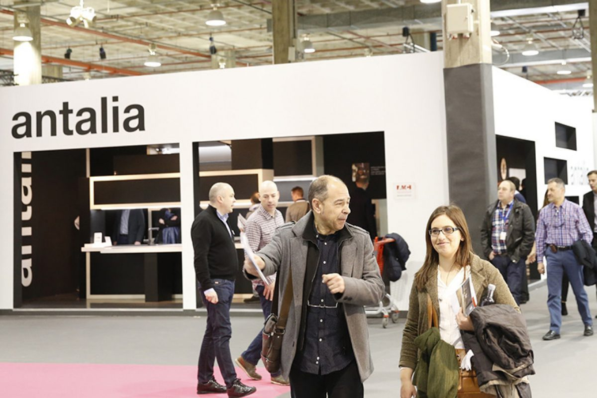 Feria Valencia presents the most avant-garde kitchens of the moment in the third edition of Espacio Cocina SICI