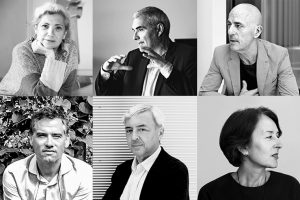Internationally renowned architects star in the program of events in Cevisama 2019