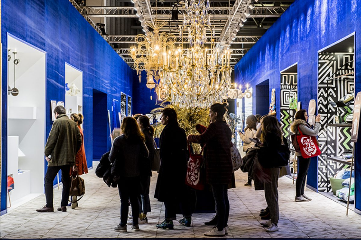 Final Report: Maison&Objet January 2019 becomes a great driver of business opportunities