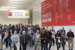imm cologne 2019: Where tomorrow's interior design trends are shown for the first time