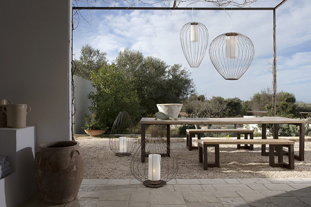 Cell by Karman, Matteo Ugolini's view of the traditional Chinese lantern light