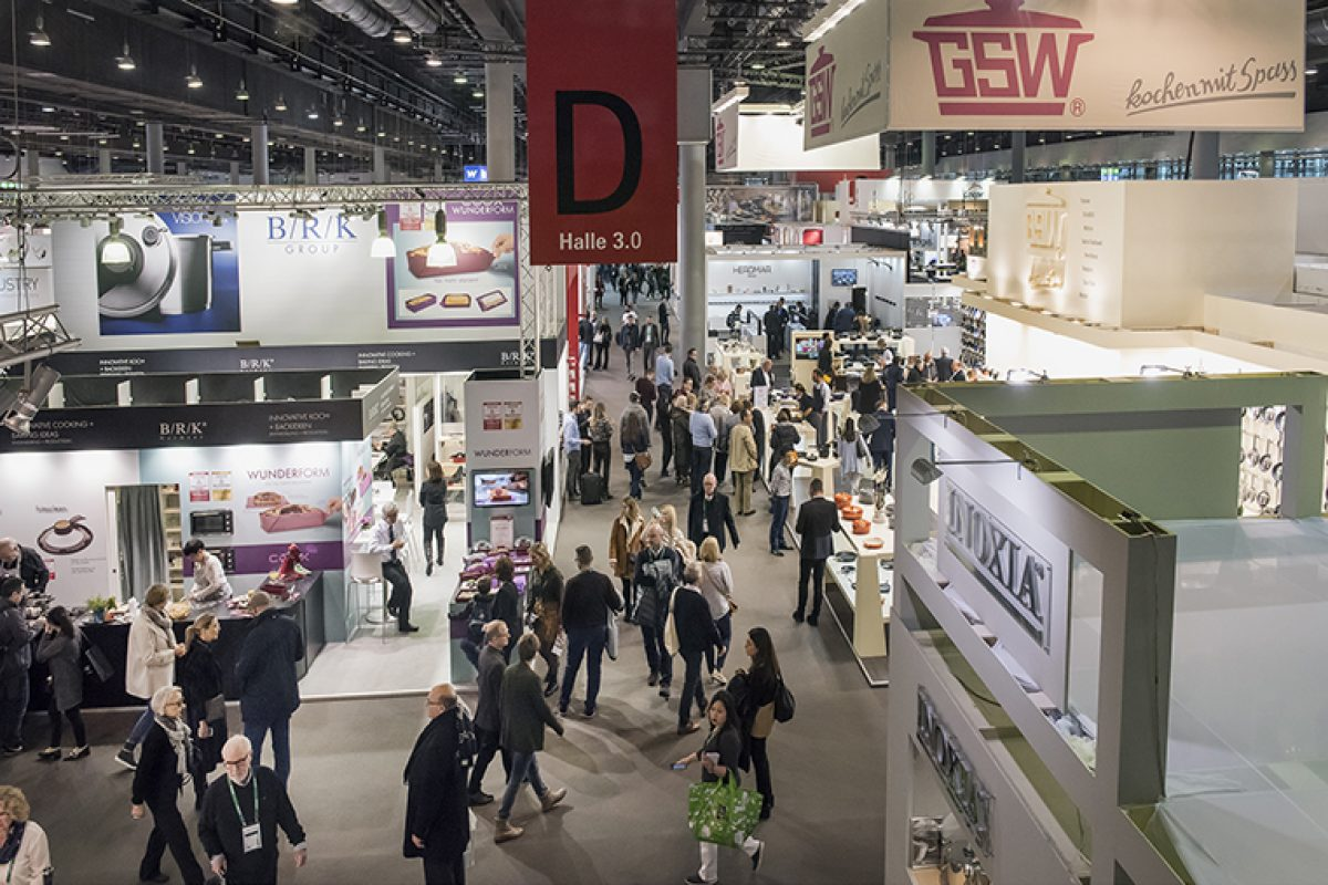 Final Report: Impressive increase in quality, visitors and business at Ambiente 2019 in the most international edition of its history