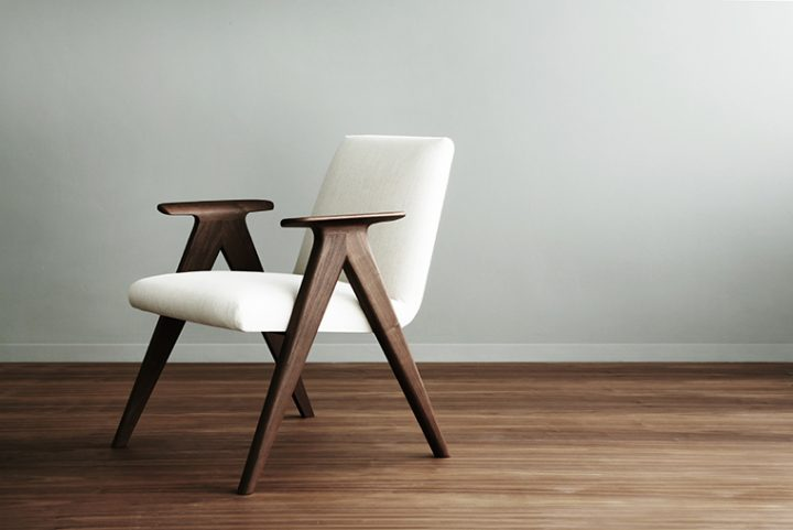 Stua presents its new Libera armchair