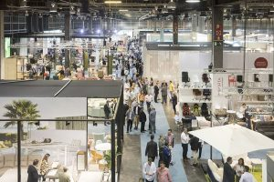 Hábitat 2019 has 85% of exhibition space already booked and grows with two new halls