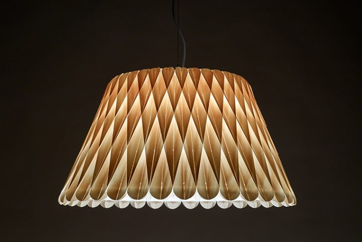 Lola by Ray Power for LZF, the piquant light