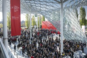 Salone del Mobile.Milano 2019 final report: great turnout and growing business
