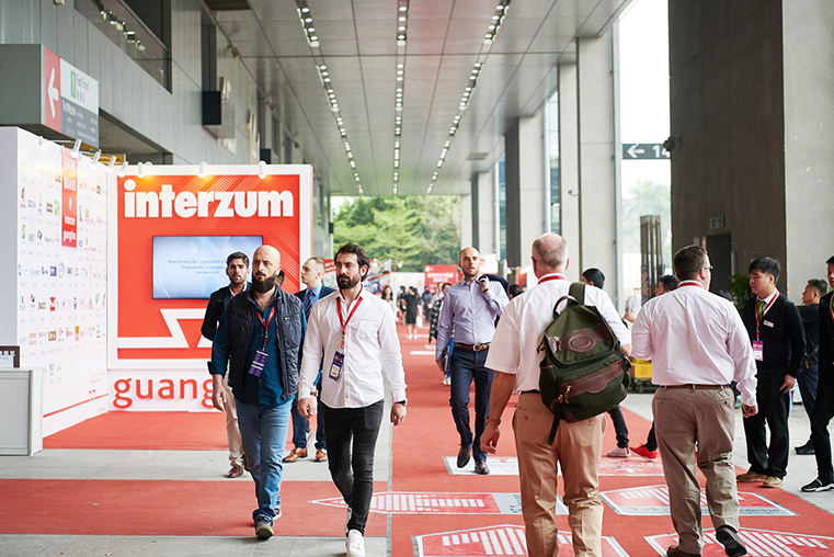 CIFM / interzum guangzhou 2019 wins approval from industry, solidifies No. 1 trade fair position for furniture production in Asia