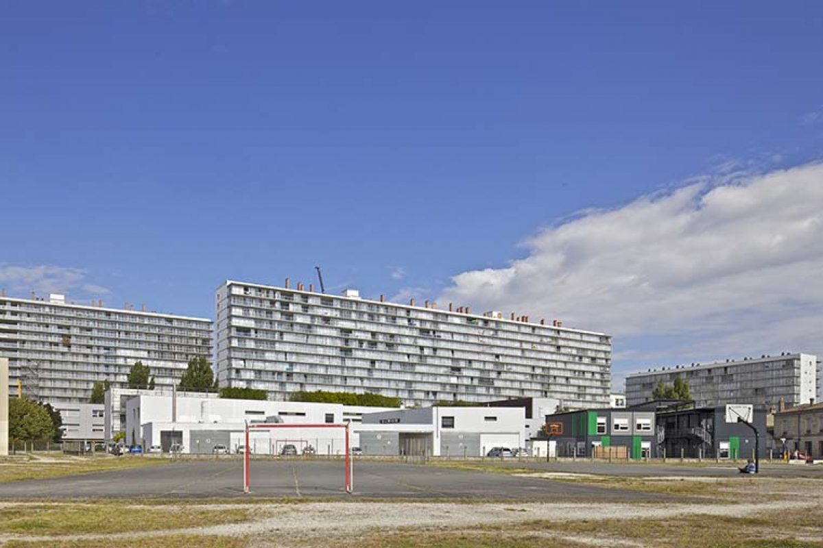 The Transformation of 530 Dwellings in Bordeaux wins the European Union Prize for Contemporary Architecture – Mies van der Rohe Award 2019