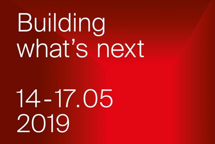 BBConstrumat 2019 is committed to innovation and sustainability, and grows by 34% in number of exhibitors