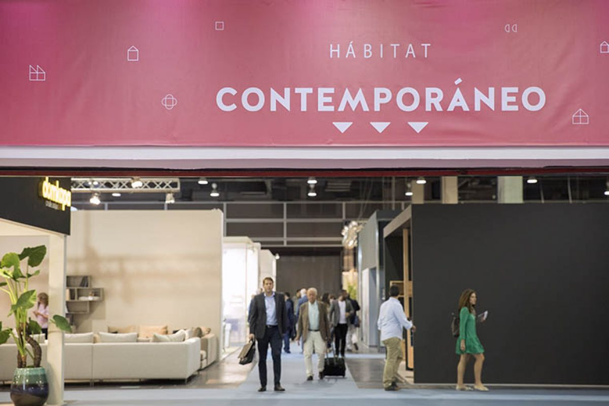 France set to be guest country at Hábitat'19, with the presence of leading French buying groups and specifiers