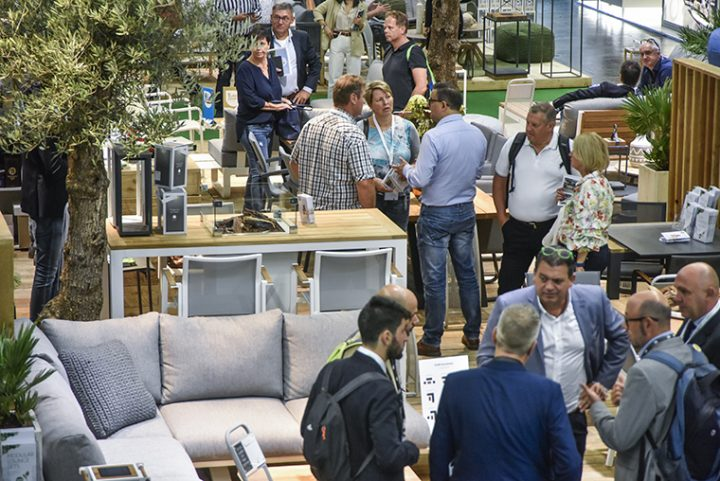 City Gardening and more: the trends of the green industry at spoga+gafa 2019