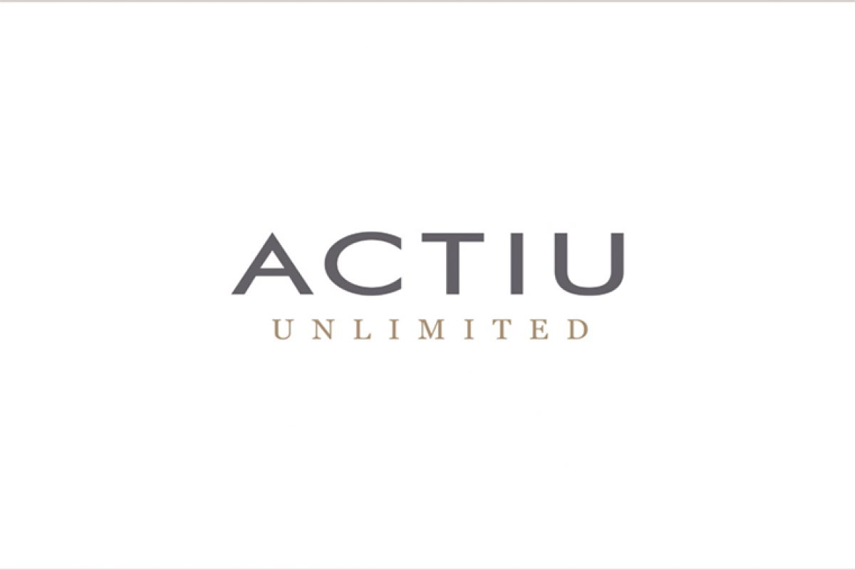 Actiu is committed to innovation and avant-garde design with «Unlimited», its new brand presented at NeoCon