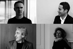 Ramón Esteve, Jaime Sanahuja, Teresa Sapey or Fran Silvestre, among the protagonists of the Habitat'19 talks programme