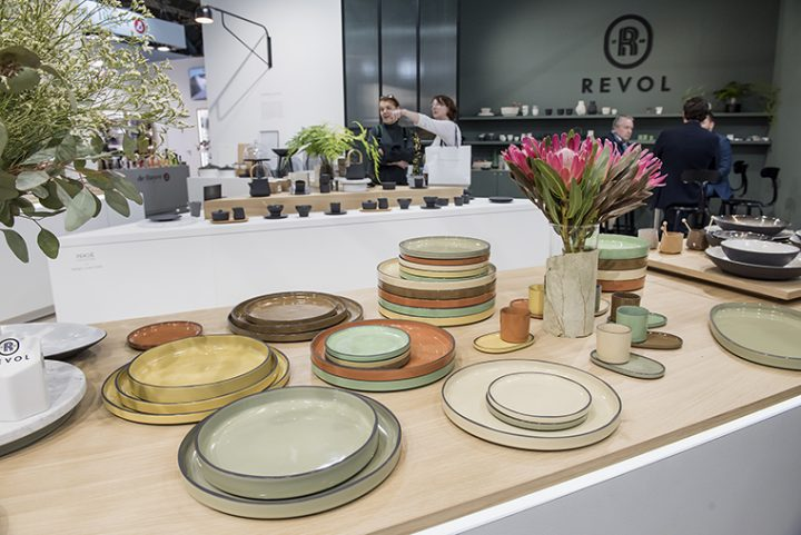 Major industry players are presenting their goods in new HoReCa hall at Ambiente 2020