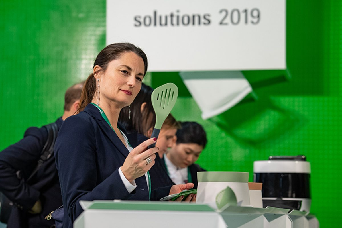 Guides and Solutions at Ambiente 2020: Heading straight for business success
