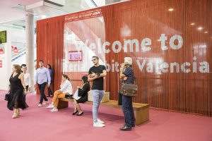 Valencia is celebrating its recent designation as Design Capital of the World with the biggest edition of Feria Hábitat Valencia of recent years
