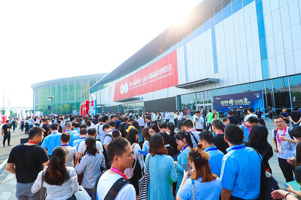 CIFF Shanghai 2019 Final Report: New Records and Constant Innovation  to Respond to Changes in the Sector