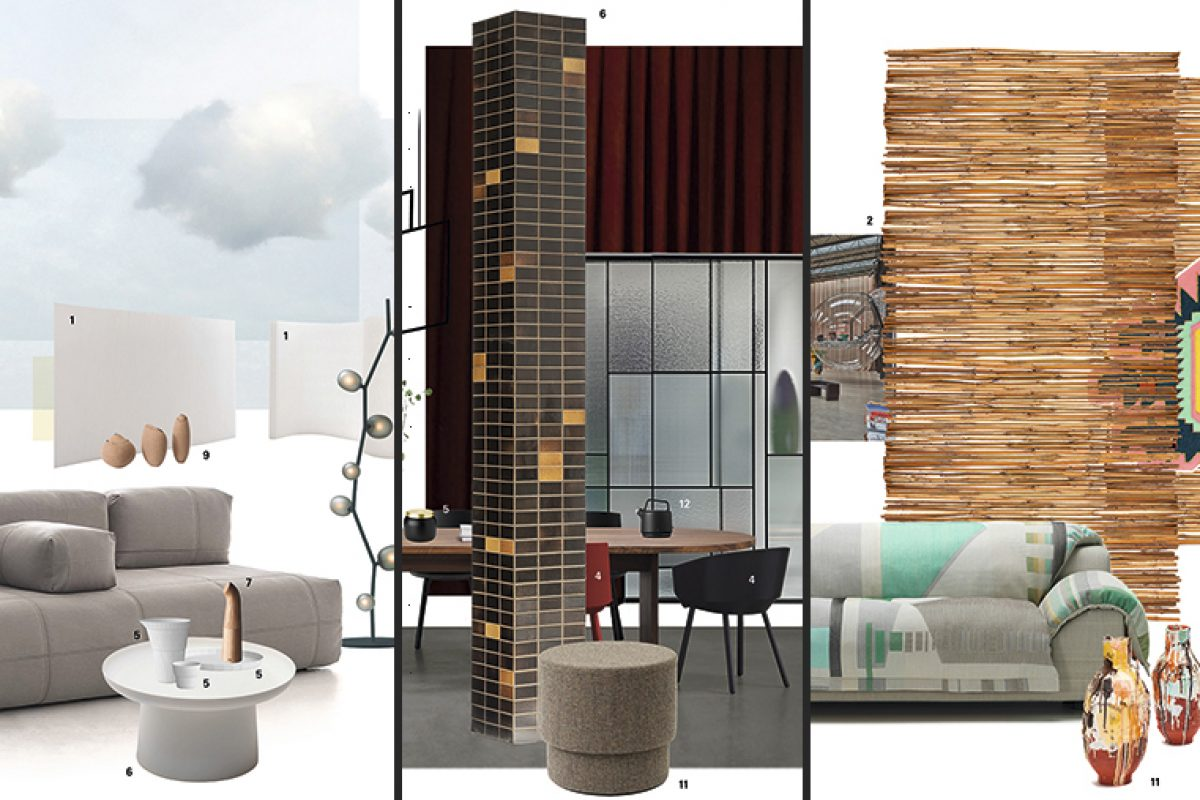 Furniture Trends 2020.Ambiente Trends 2020 New Styles Materials Themes And