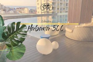 Garcia Requejo presents a special catalogue on the occasion of the 500th anniversary of Havana