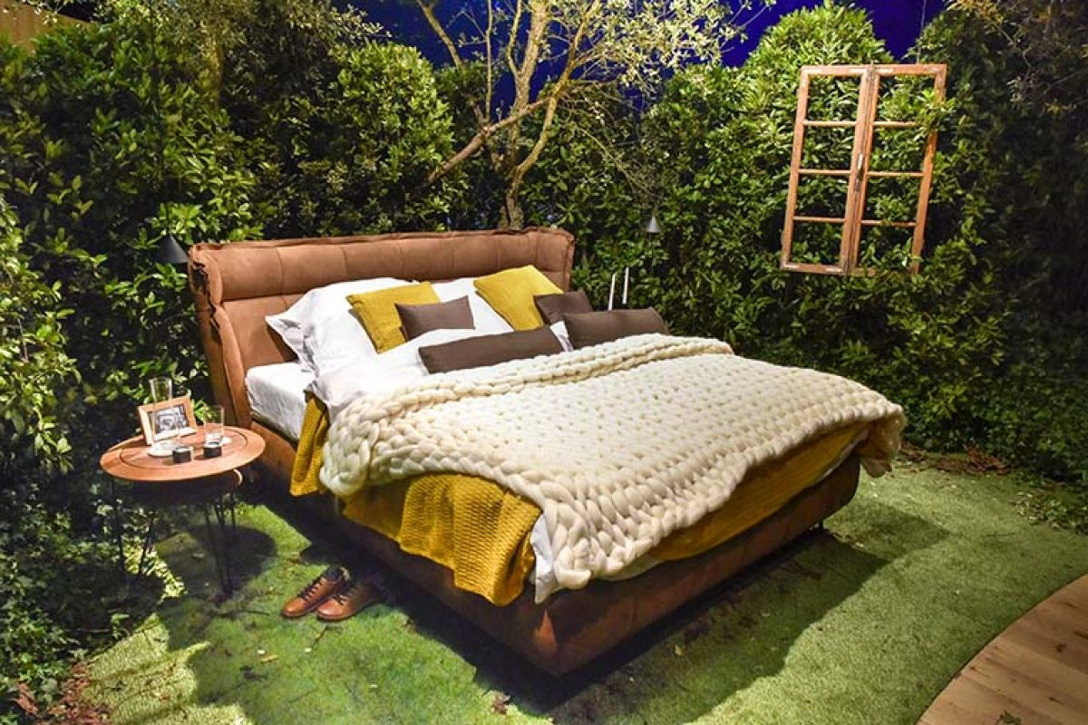 imm cologne 2020: Welcome to the world of sleep