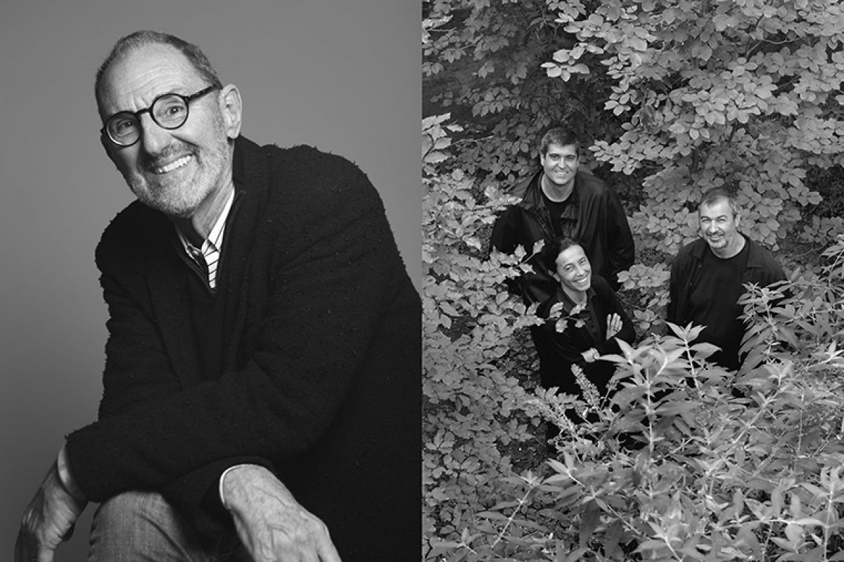 Pritzker Prize winners Thom Mayne and RCR Arquitectes, among the speakers of the 2020 Cevisama's Architecture and Design Forum