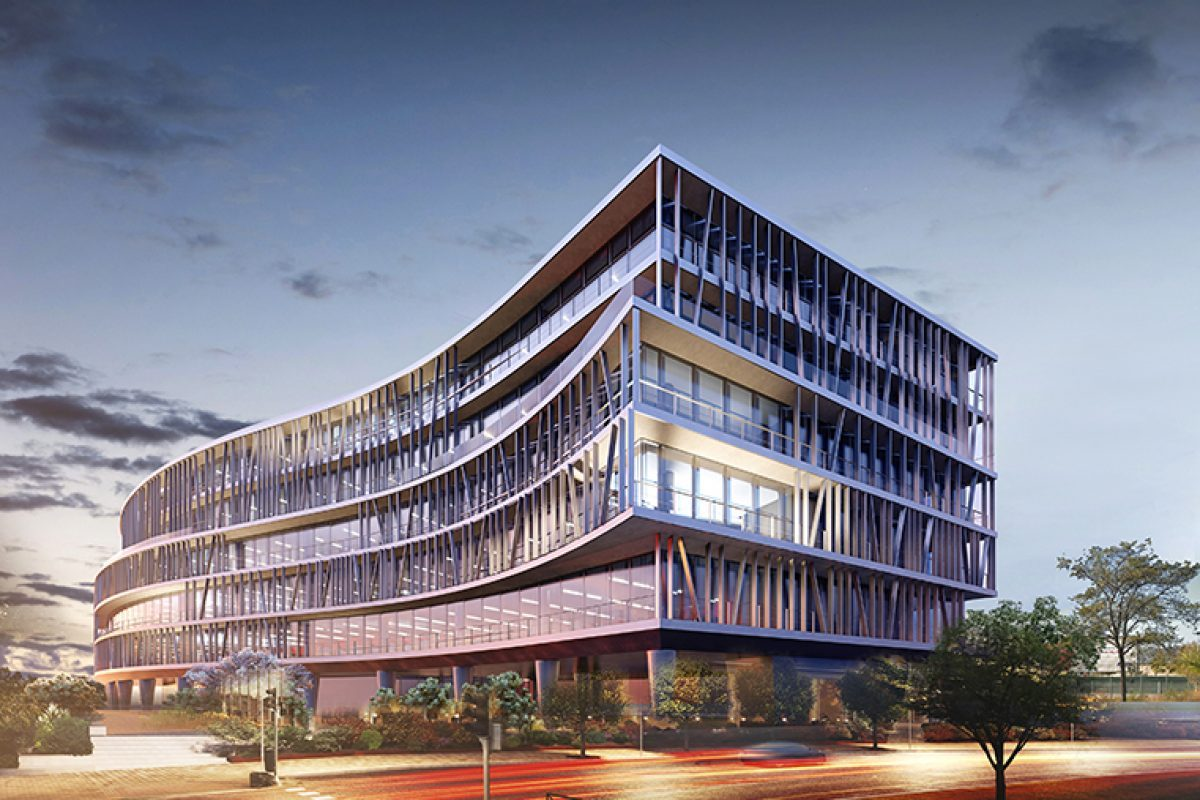 BOD Arquitectura will design a new office building for Metrovacesa in Las Tablas with 11.000 meters of surface