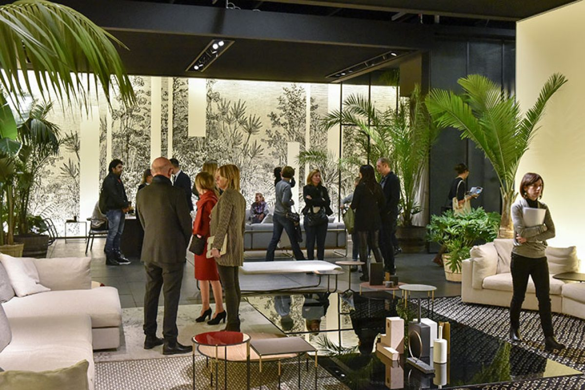 The Stage forum to showcase international interior design expertise at imm cologne 2020