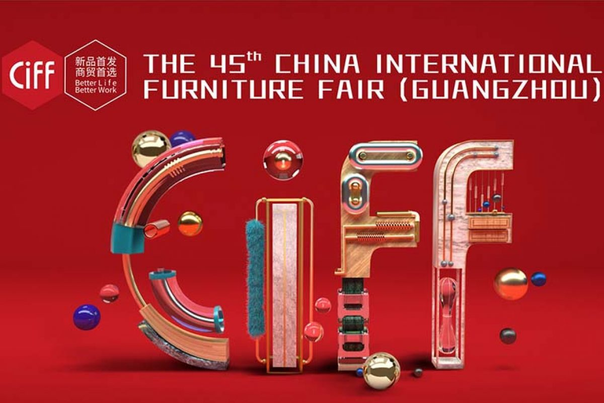 CIFF Guangzhou and CIFM / interzum guangzhou announce the postponement of its 2020 edition due to coronavirus
