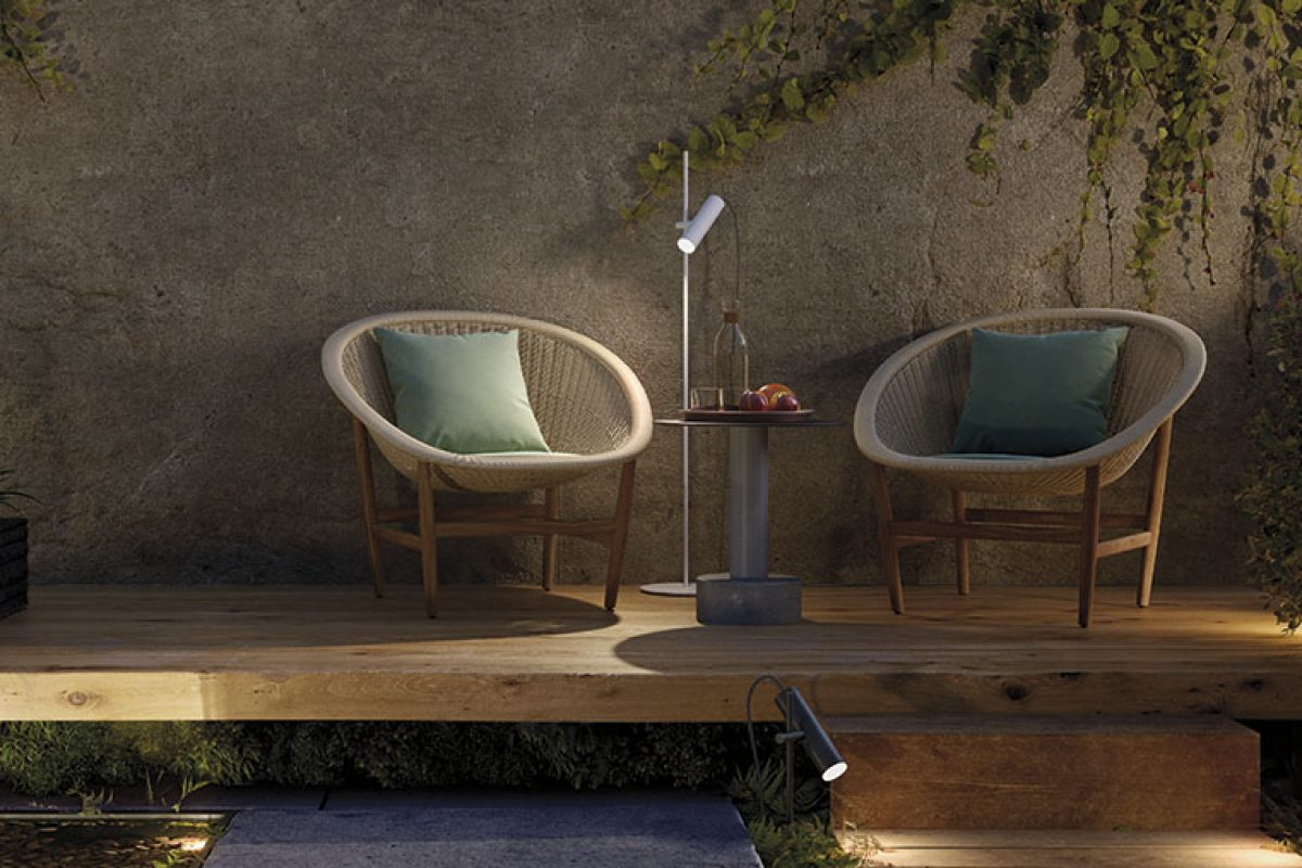 Kettal presents new Dots Collection outdoor lamps