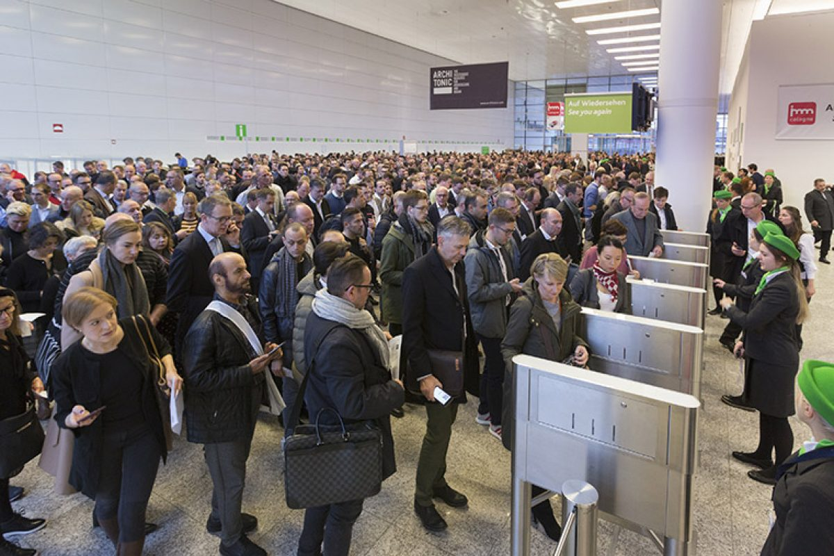 Final Report: imm cologne 2020 drives industry dynamic start in the new year