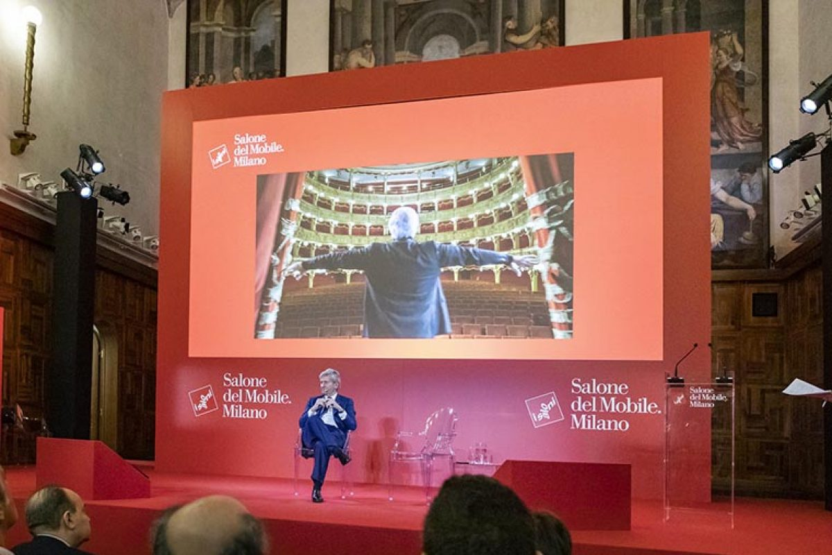 Salone del Mobile.Milano 2020 reconfirms its commitment to innovate and revolutionize: designing Beauty