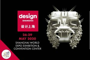 Design Shanghai announces its postponement to May 26, 2020 due to the coronavirus