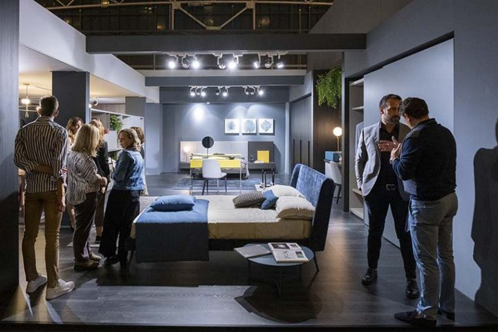 Feria Habitat Valencia is moving the edition slated for this September to 2021