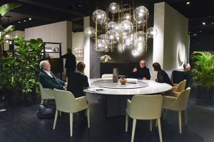 imm cologne 2021. It's time to get the engine running again