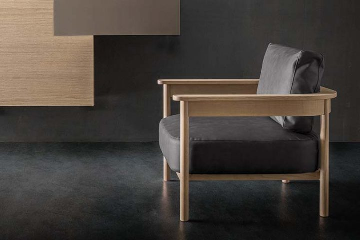 New designs by Francesc Rifé for Zanette. The absence of excess and the essence of integration