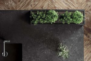 "Cosentino launches ""Silestone® Loft"", the new collection inspired by industrial design"