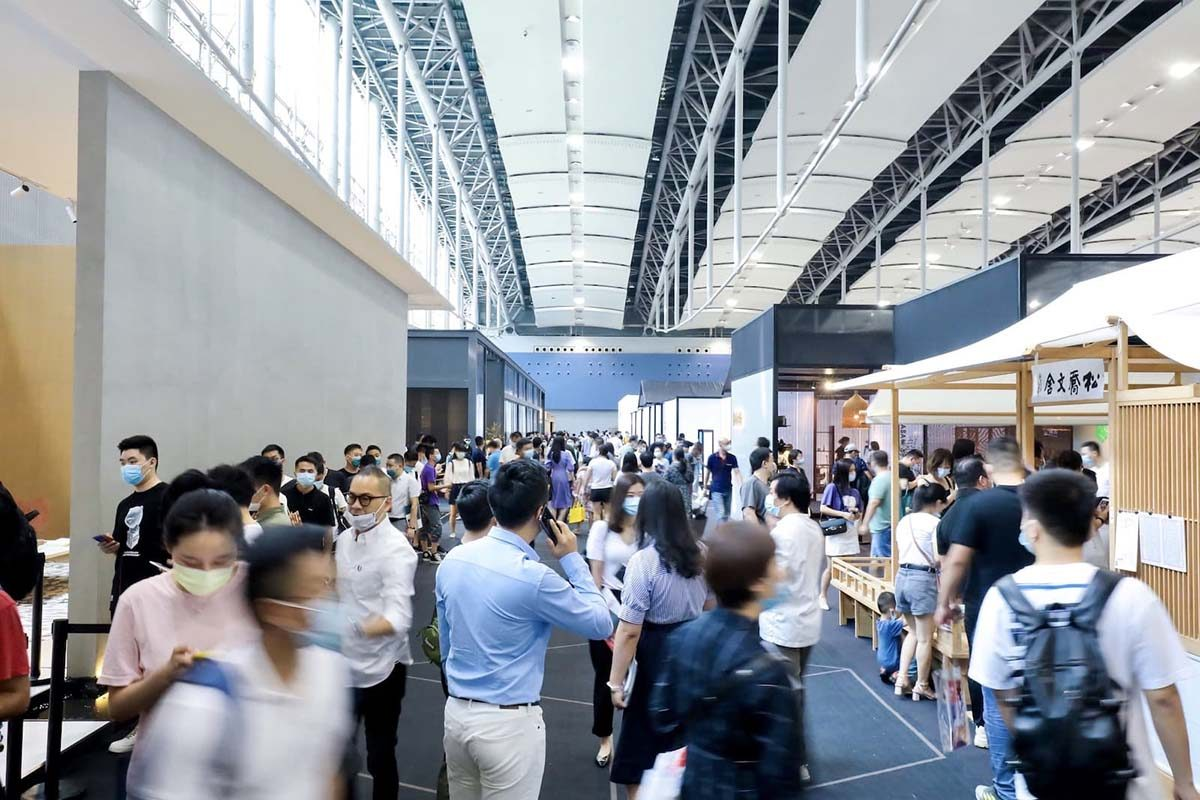 CIFF Guangzhou 2021: A new business model to reinvigorate the furniture industry