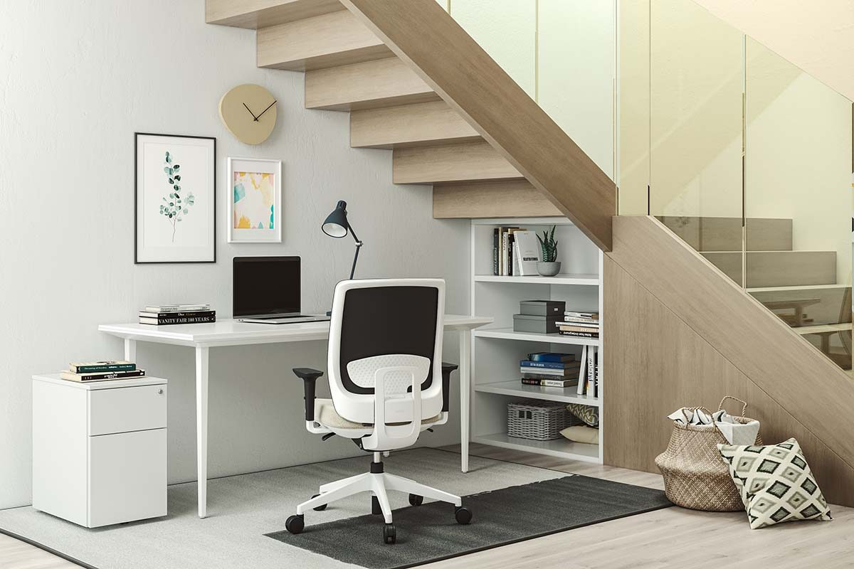Actiu promotes the Pro Home Office