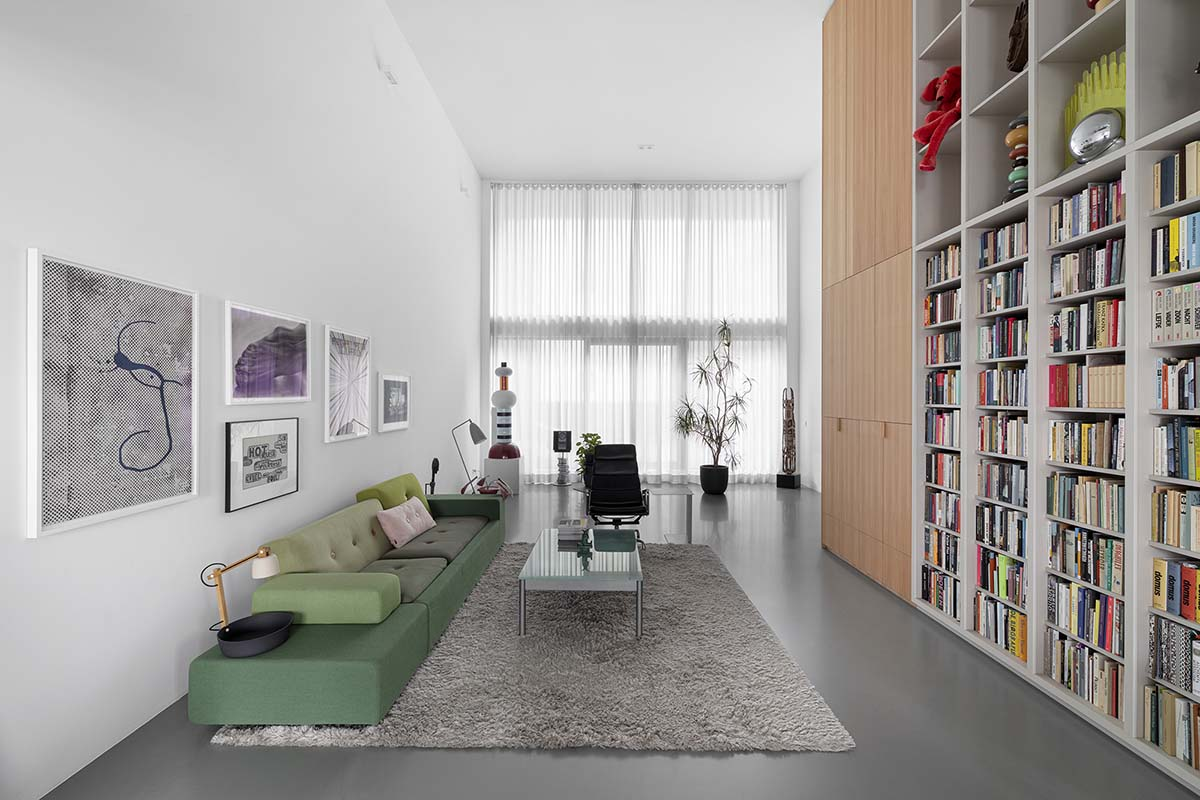 Home for the Arts by i29 Architects