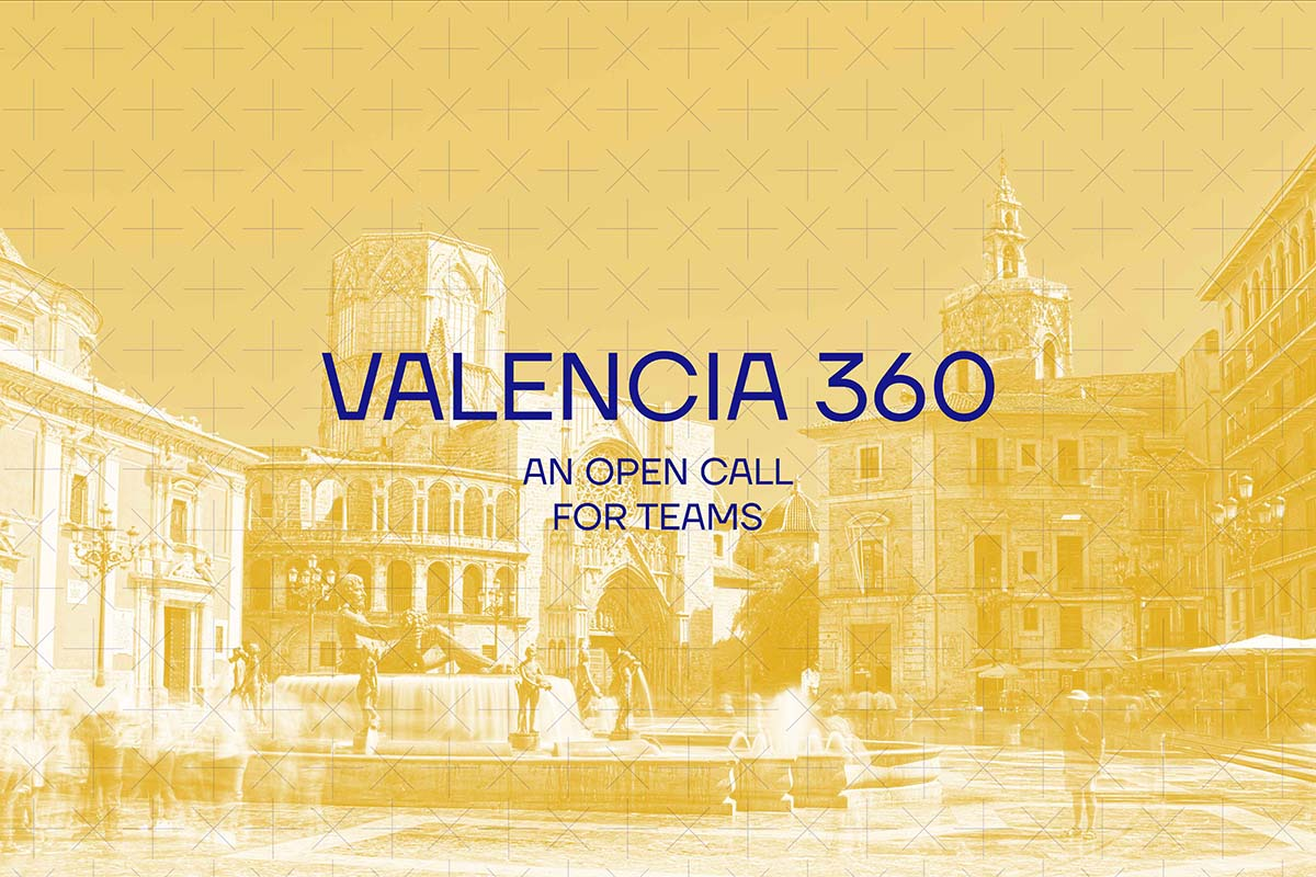 In search of creatives to design the Valencia of 2050