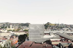"""The new mixed-use infrastructure """"Estación San José"""", by FRPO, becomes the new cultural, economic and activity hub of Toluca, Mexico"""
